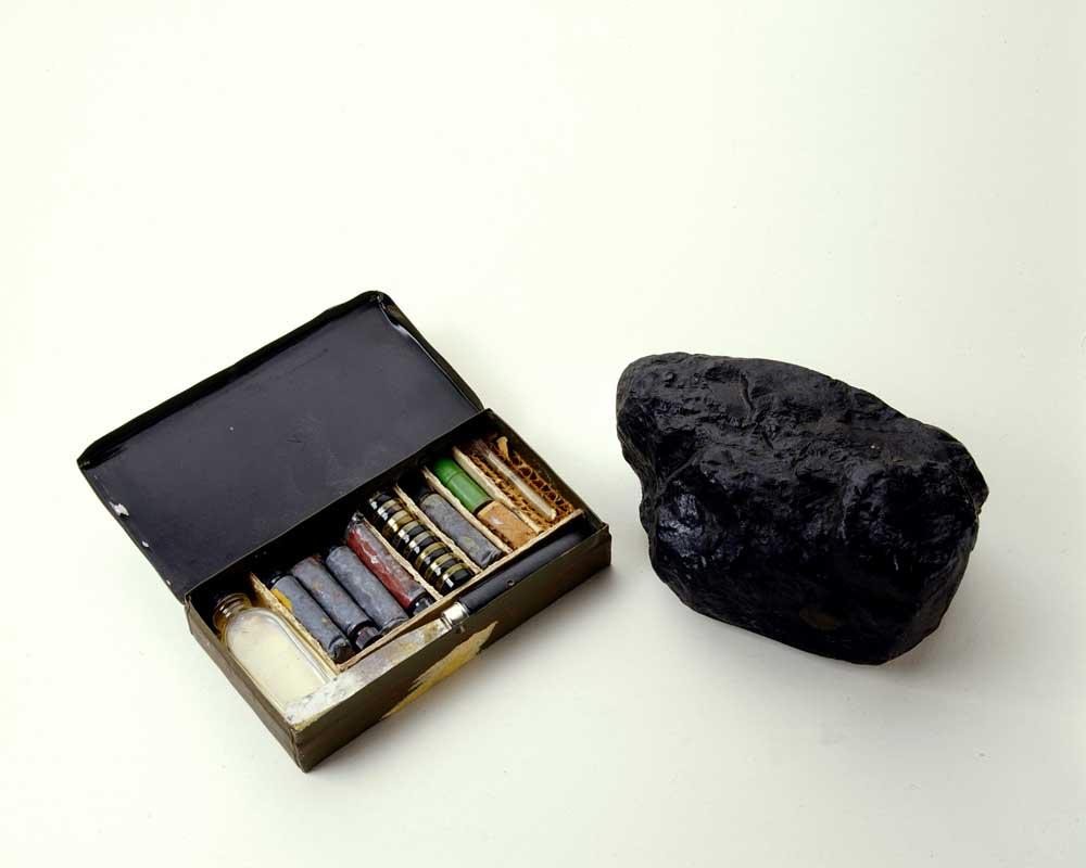 Coal Camo