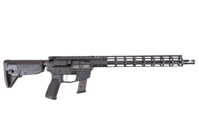 Best Pistol Caliber AR Conversion on a Budget